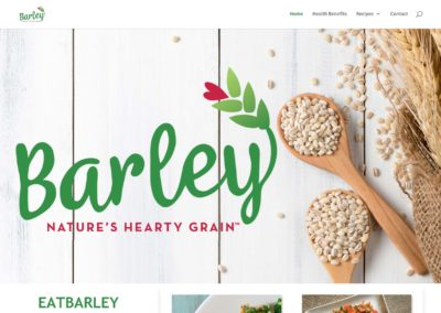 Eat Barley | Idaho Barley Commission