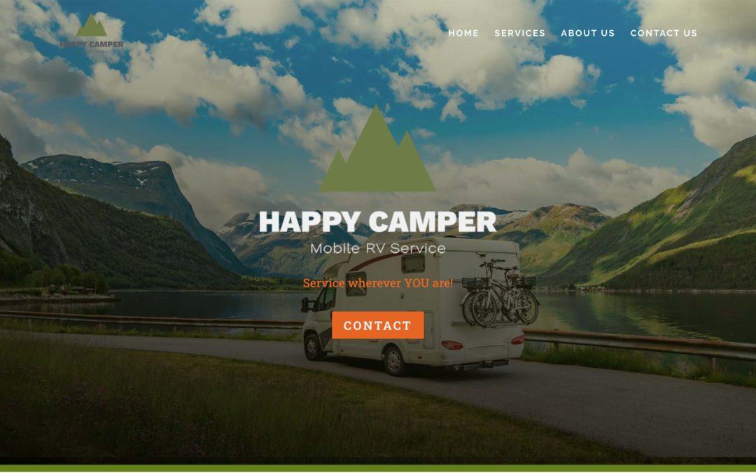 Happy Camper Mobile RV Repair