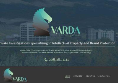 Varda Investigations