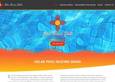 Solar Services Idaho